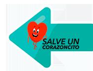 Salve un Corazón